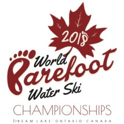 2018 Barefoot World Waterski Championships
